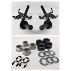 Spindle Rebuild Kit Replaces Gy20048ble Gy20047ble M123811 Fits John Deere