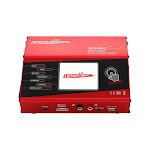 Ultra Power Technology UPTUP300ACT 300W Multi- Chemistry AC & DC Charger