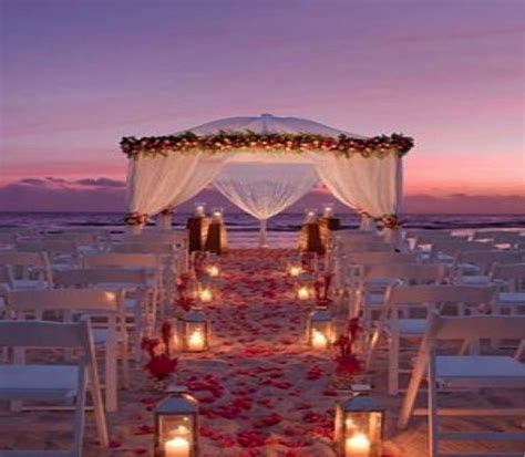 10 Cool Beach Wedding Ideas » Indian Weddings Blog
