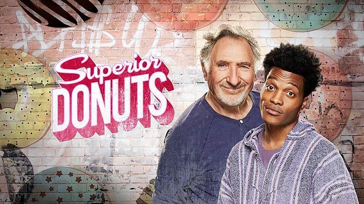 Superior Donuts - Season 2 - Diane Guerrero Joins Cast as Series Regular