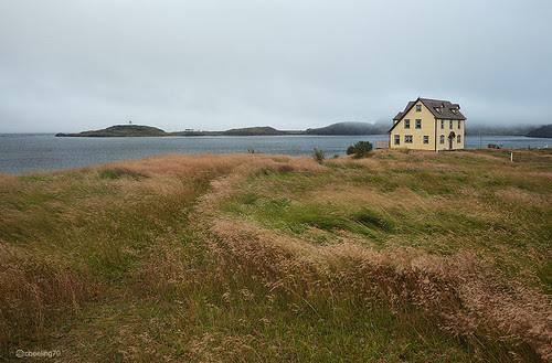 独孤的小屋