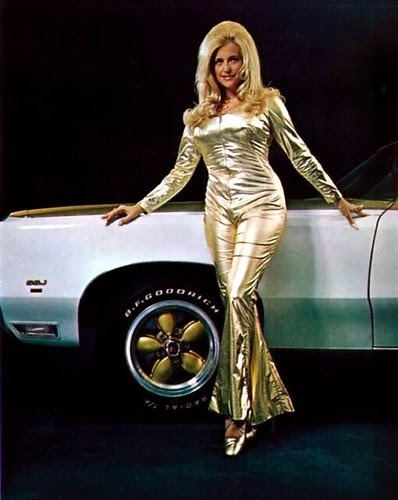 Retrospace: Vintage Wheels #10: The Top 40 Greatest TV Cars
