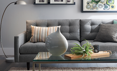 Sofa Solutions for Small Spaces