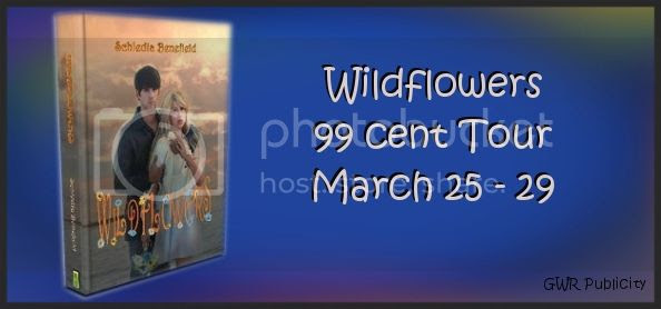 Wildflowers 99 Cent Tour