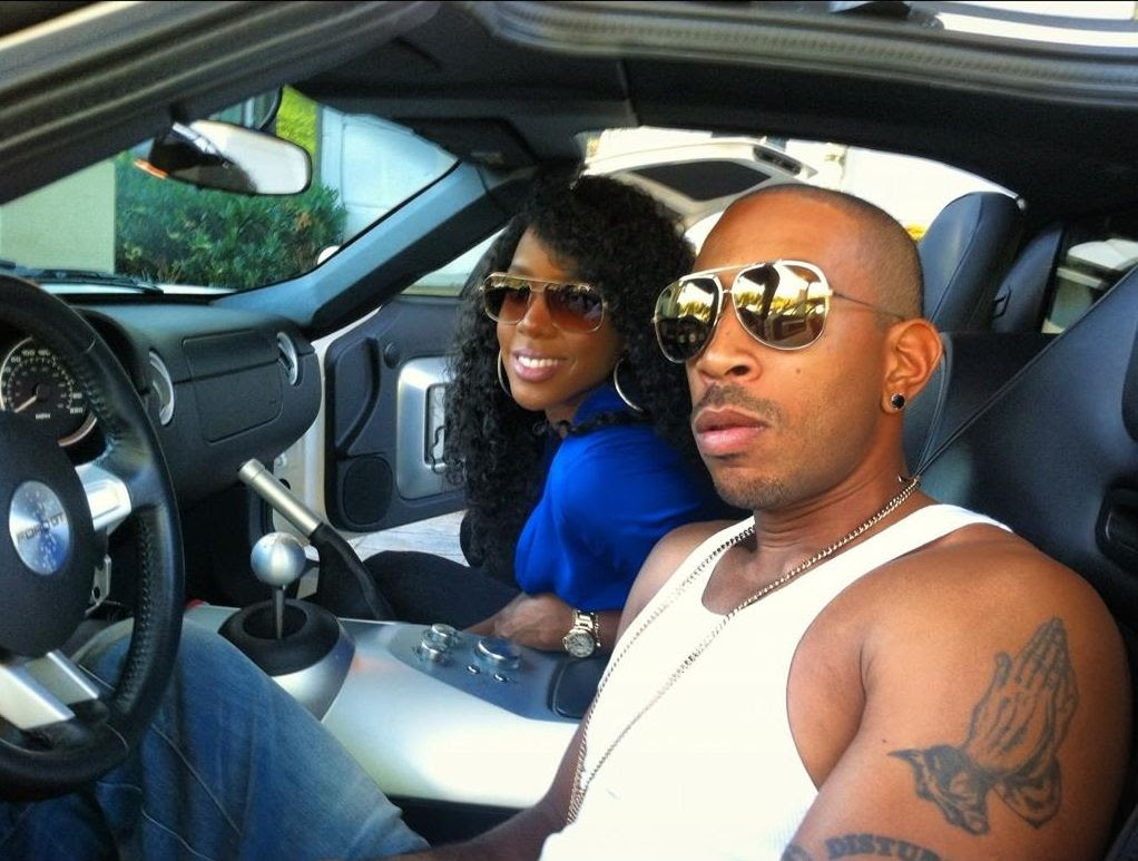 Representin' (Video), Ludacris, Kelly Rowland