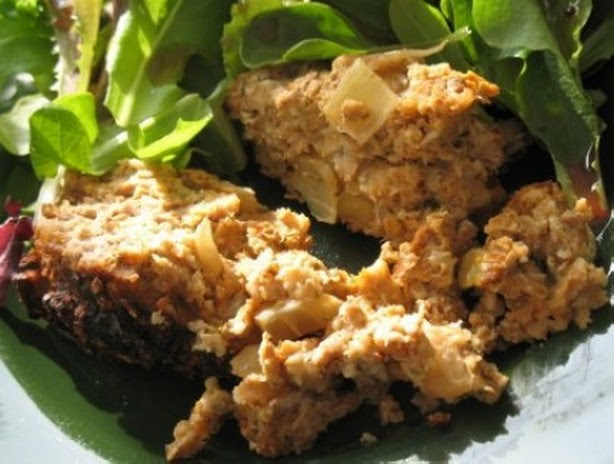 Weight Watchers Turkey Meatloaf Recipe • WW Recipes