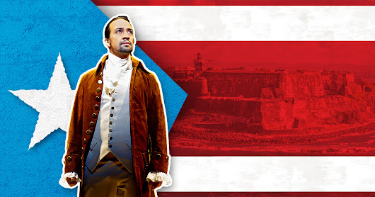 Meet Lin-Manuel Miranda on Opening Night when he returns to HAMILTON in Puerto Rico