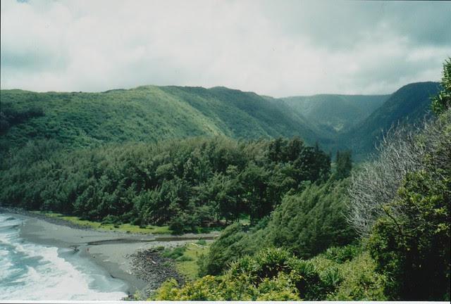 Pololū Valley