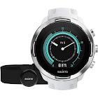 Suunto 9 Baro White Multisport GPS HR Watch SS050090000