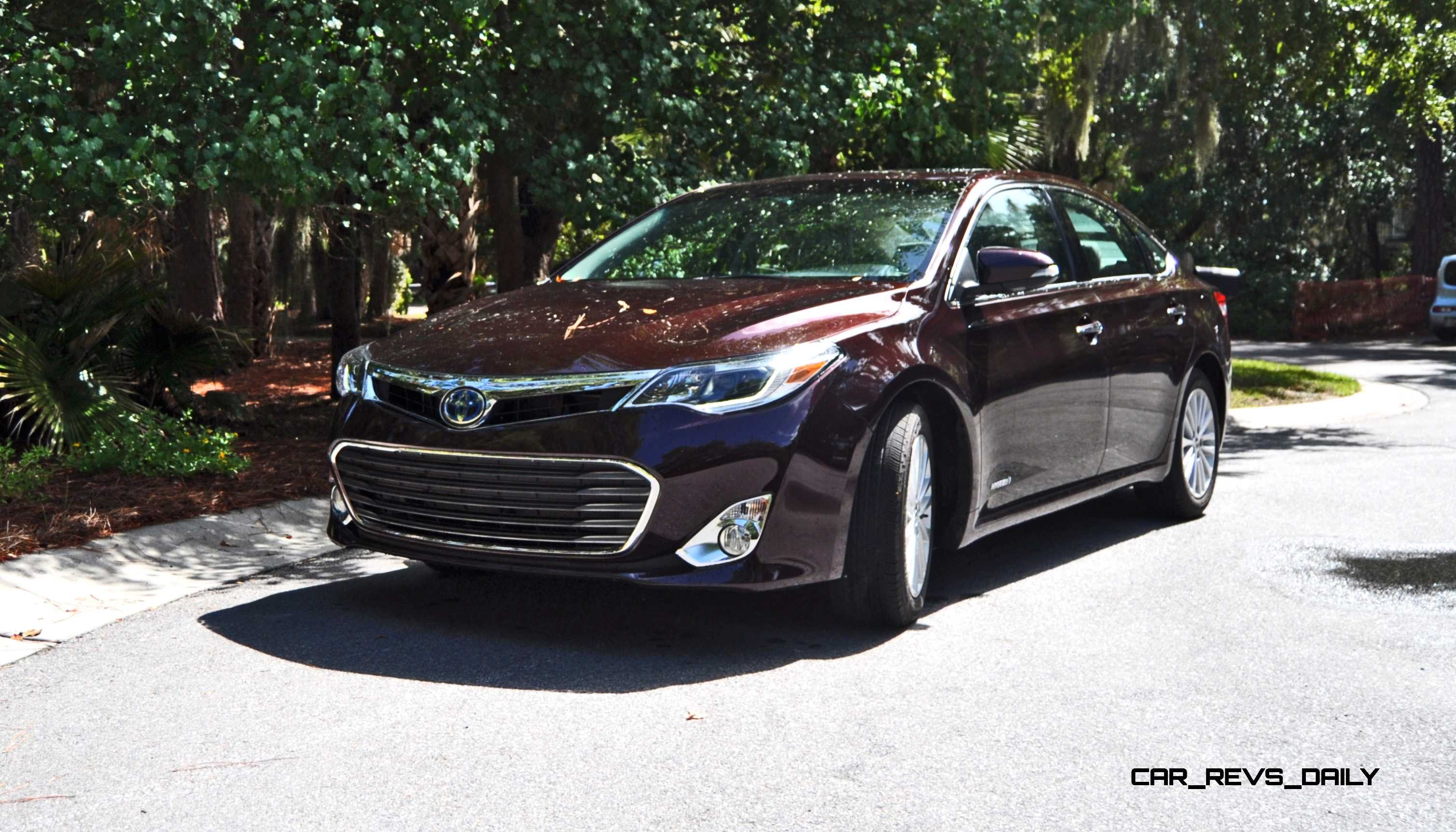 Pros And Cons 2015 Avalon.html | Autos Post