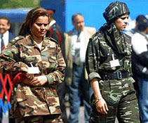 gaddafi bodyguard