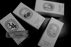 Diptyque - Samples
