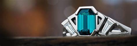 Art Deco Engagement Rings   Harriet Kelsall