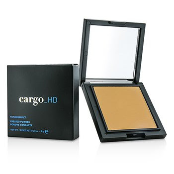 Cargo Bedak Hd Picture Perfect Pressed Powder Malaysia Malaysia