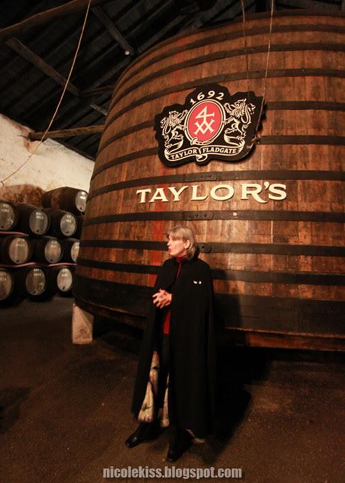 giant distillery