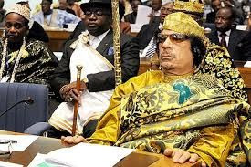 Sarkozy, l'OTAN et l'or de Kadhafi
