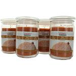 Krispy Kreme Scented Candle 4 Pack of 16 oz Jars - Dulce de Leche