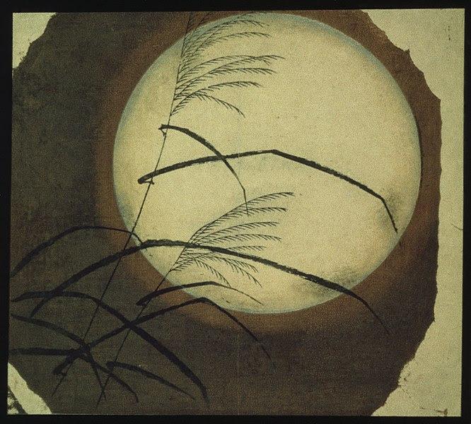 File:Brooklyn Museum - Wind Blown Grass Across the Moon - Utagawa Hiroshige (Ando).jpg