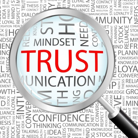 The Hard Truth About Trust