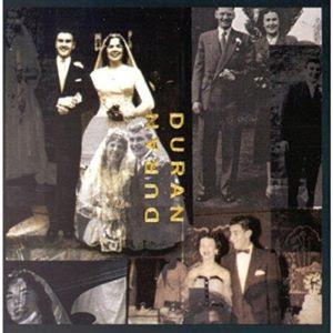 Joys Jams Duran Duran Wedding Album Get It On Vinyl