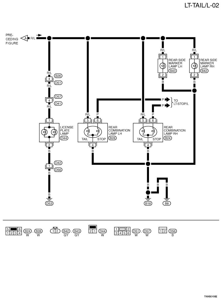2003 Nissan X Trail Stereo Wiring Diagram Wiring Diagram Docs Docs Saleebalocchi It