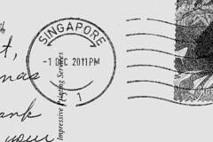 SG Postal