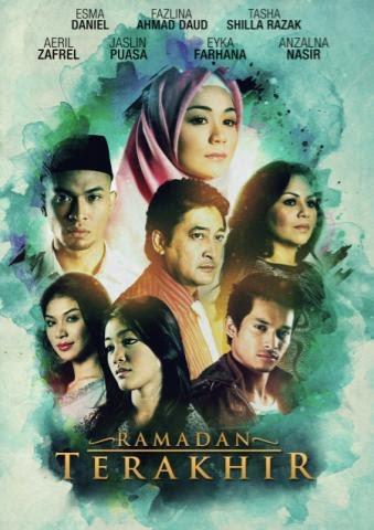Ramadan Terakhir