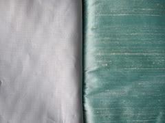 Linen and silk 2