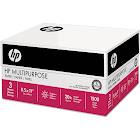 HP Ultra White Multipurpose Printer Paper, Letter, 20lb, 96-Bright, 3 Reams of 500 Sheets