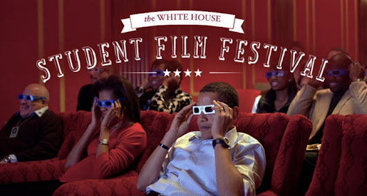 First White House Student Film Festival Celebrates Technology in Education - K12 - Learning Liftoff - Free Parenting, Education, and Homeschooling Resources