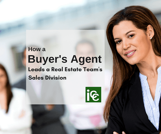 How a Lead Buyers Agent Runs a Real Estate Team's Sales Division