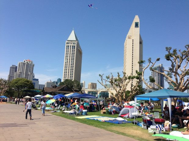 How to Escape the Crowds in San Diego