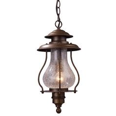 Outdoor Hanging Lanterns, Outdoor Pendants | Destination Lighting