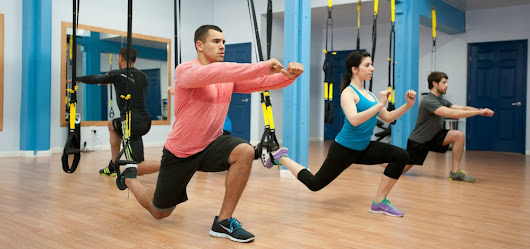 bodyFi Personal Training, Group Fitness, Pilates San Francisco Best Trainers Award-Winning Classes