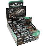 NuGo Nutrition Dark Chocolate Bar Mint Chocolate Chip 12 Bars