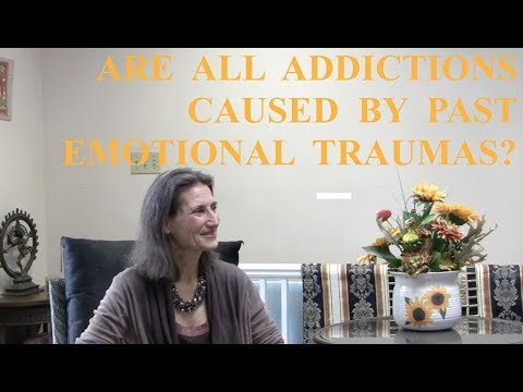 Are All Addictions Caused By Past Emotional Traumas? Interview with Lynn Himmelman, NDT Master Trainer