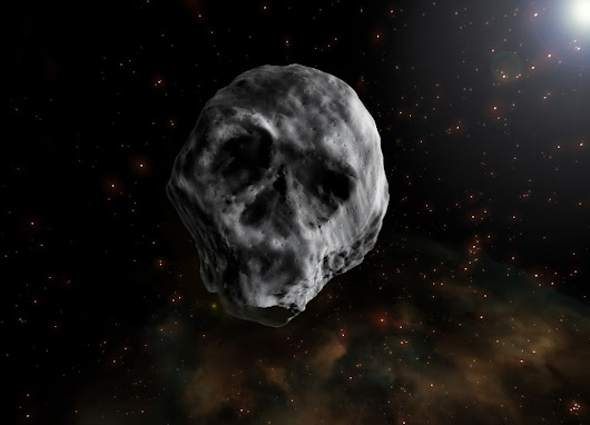 "The ""Death Comet"" Will Pass By Earth Just After Halloween - Universe Today"