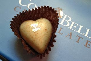 Cocoa Bella - Recchiutti Ginger Heart