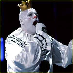 Puddles the Clown Sings 'All By Myself' on 'America's Got Talent' - Watch Now!