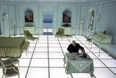 2001 Hotel Room