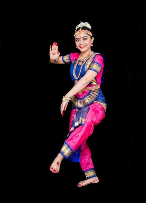 Bharatanatyam   Indian Classical Dance   DARS Photography