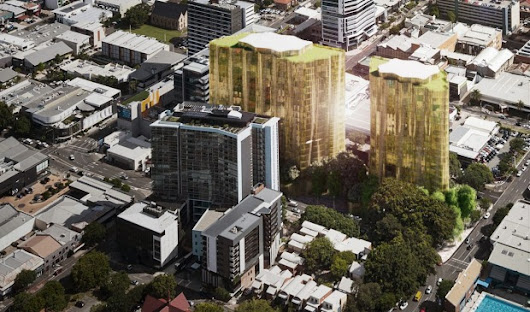 Mercedes Benz sells Brisbane property to Lei Shing Hong for more than $40m  |