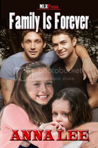 Family Is Forever Cover
