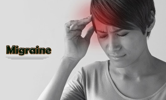 Tips for Natural Treatment of Migraine (Headache) | Ath Ayurdhamah