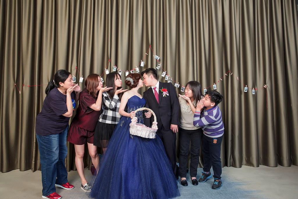127台北民生晶宴戶外婚禮紀錄