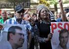 Javier Fernández presidirá la gestora tras la renuncia de Pedro Sánchez