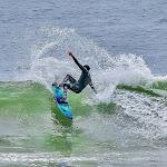 "Wavestorm 5'8"" Retro FishTail Surfboard"