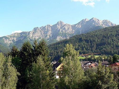 Olanger Dolomiten
