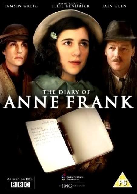 O Filme da Semana - The Diary of Anne Frank [2009]