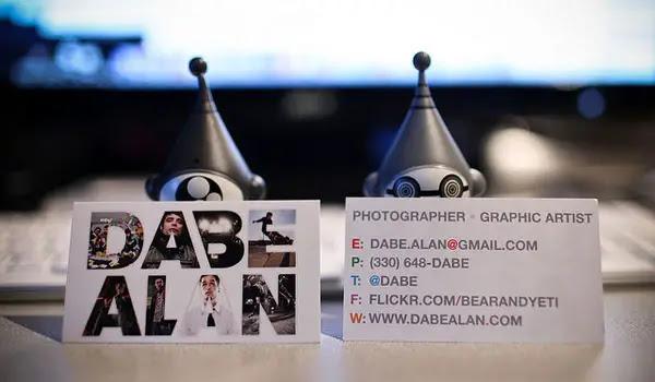 Dabe Alan